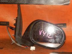 Зеркало двери боковой NISSAN AD EXPERT VY12 Фото 2