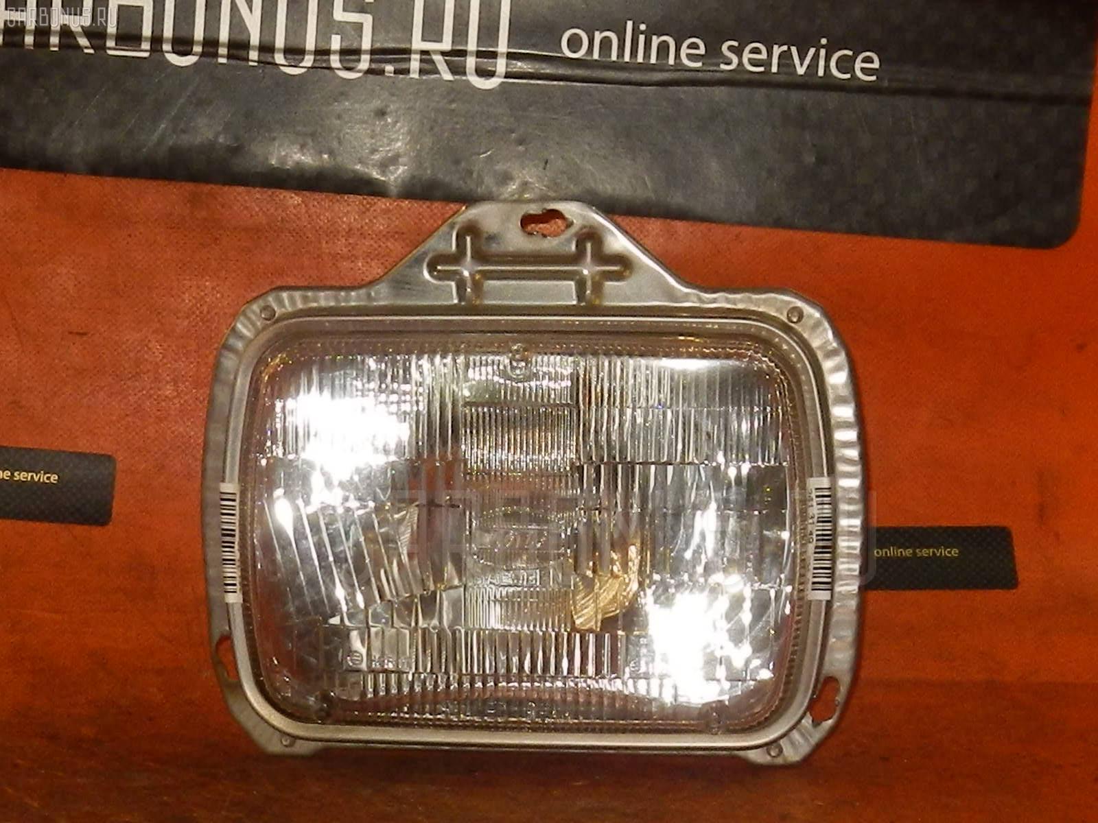 Лампа-фара TOYOTA LITE ACE KR42V. Фото 3