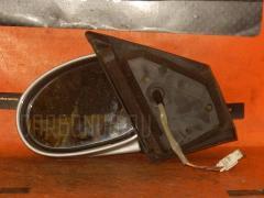 Зеркало двери боковой Nissan Tino V10 Фото 1