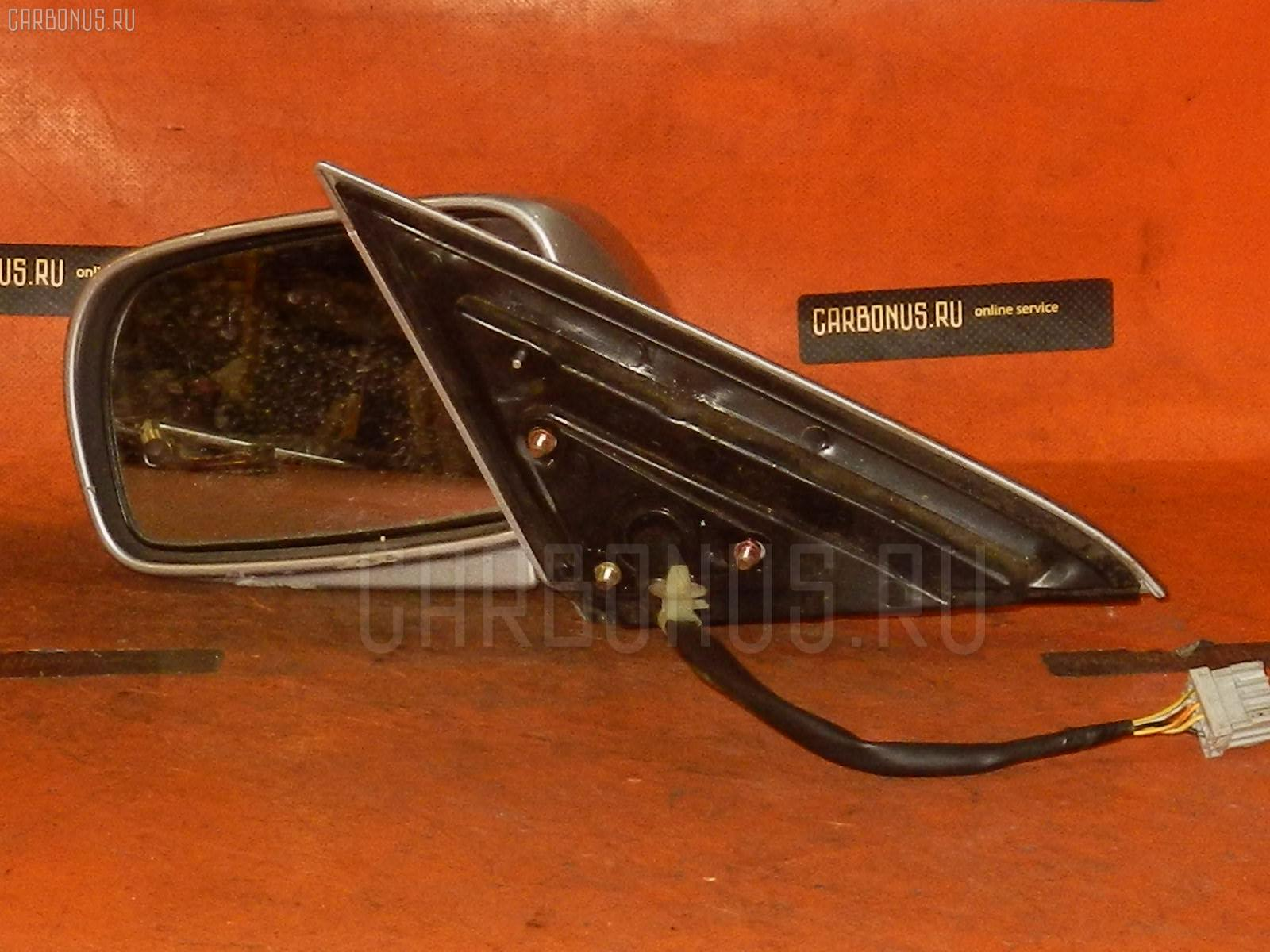 Зеркало двери боковой HONDA ACCORD CL3. Фото 3