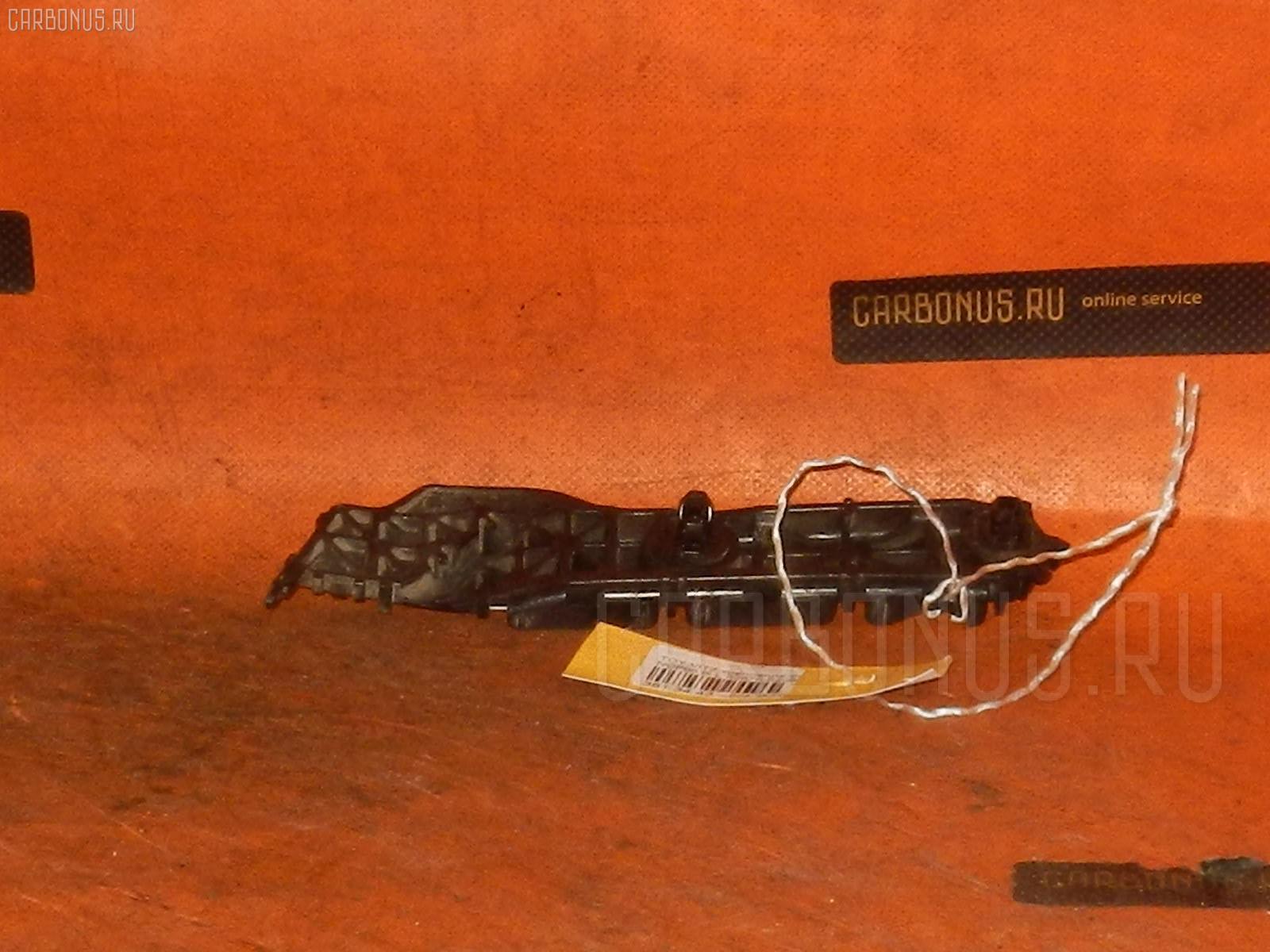 Крепление бампера TOYOTA VITZ NCP95 Фото 2