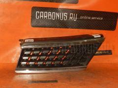 Решетка радиатора на Nissan Tiida Latio SC11 62330ED400