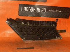 Решетка радиатора NISSAN TIIDA LATIO SC11 Фото 1