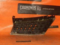 Решетка радиатора Nissan Tiida latio SC11 Фото 2