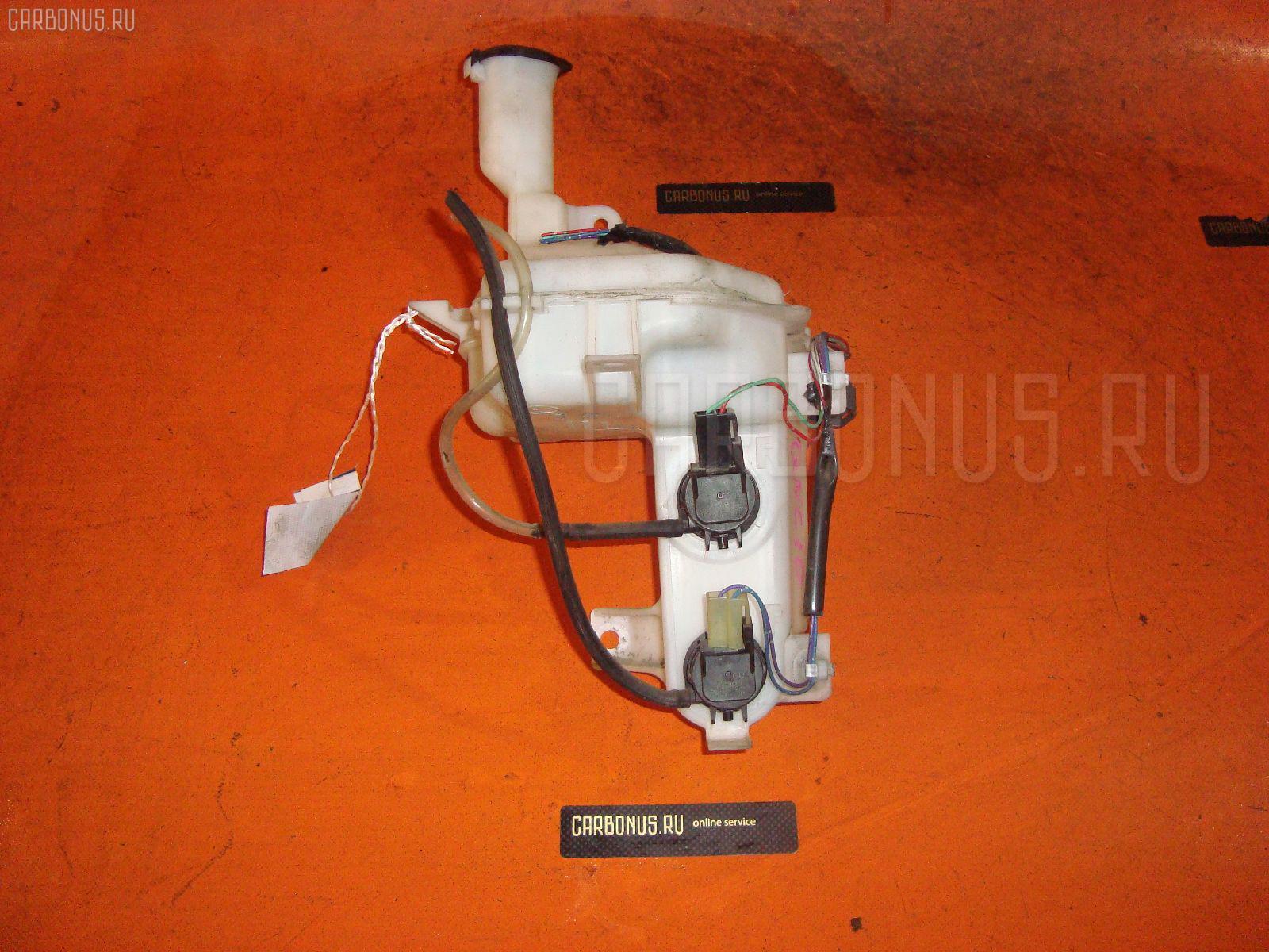 Бачок омывателя TOYOTA PASSO QNC10 Фото 1