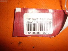 Бачок омывателя Toyota Mark ii JZX91 Фото 5