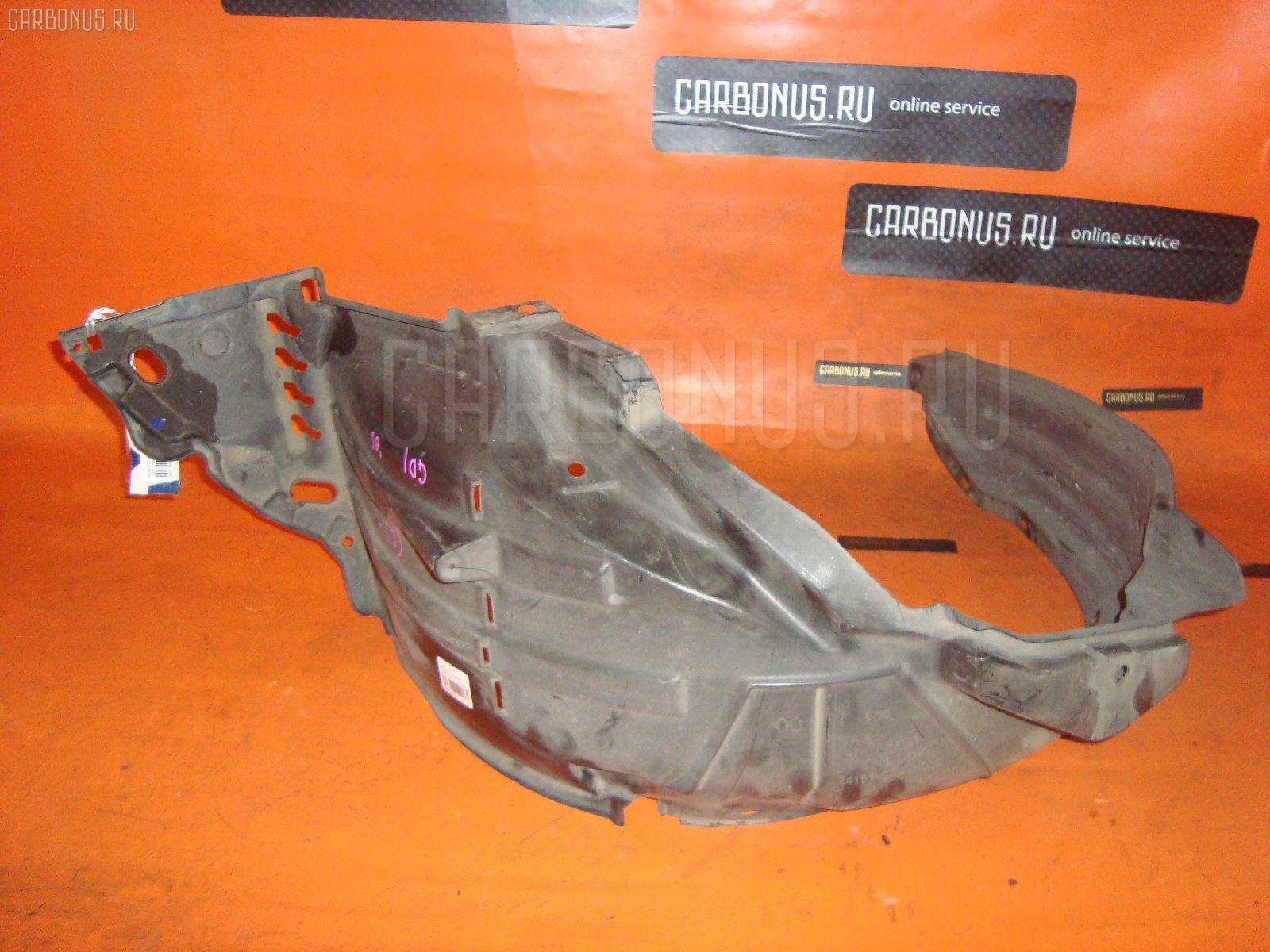 Подкрылок HONDA FIT GD1 L13A. Фото 7