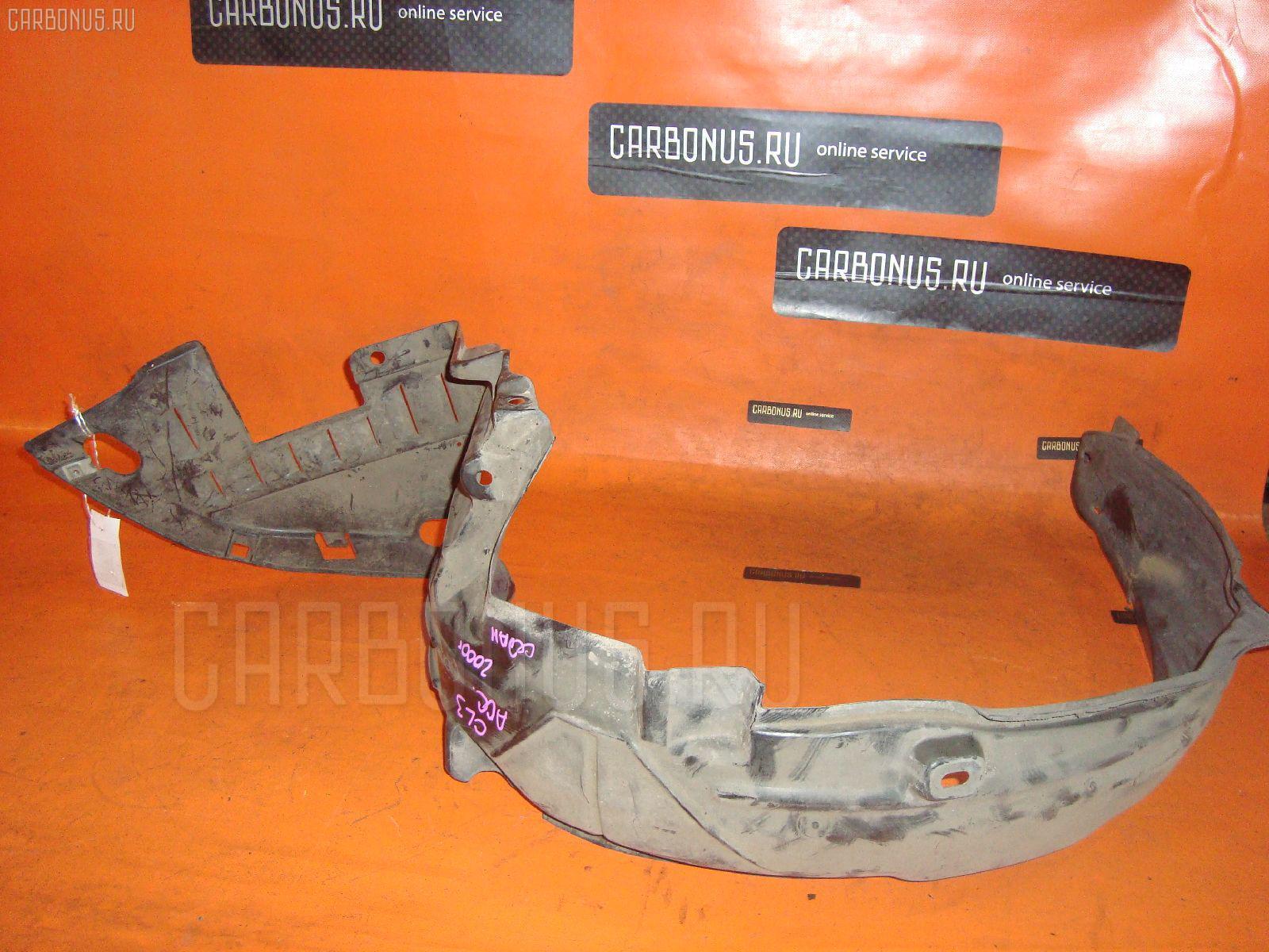 Подкрылок HONDA ACCORD CL3 F20B Фото 1