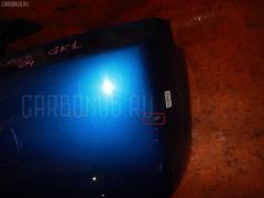 Бампер Honda Mobilio spike GK1 Фото 3