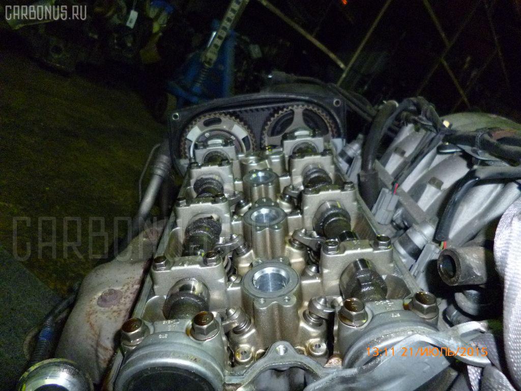 Двигатель MITSUBISHI LEGNUM EC5W 6A13-TT. Фото 7