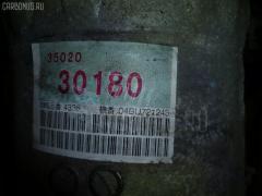 КПП автоматическая TOYOTA MARK II JZX115 1JZ-GE Фото 4