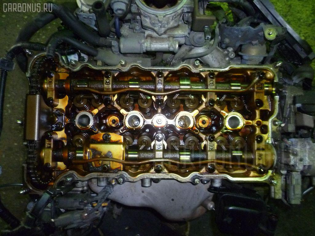 Двигатель NISSAN PRIMERA P10 SR18DI Фото 3