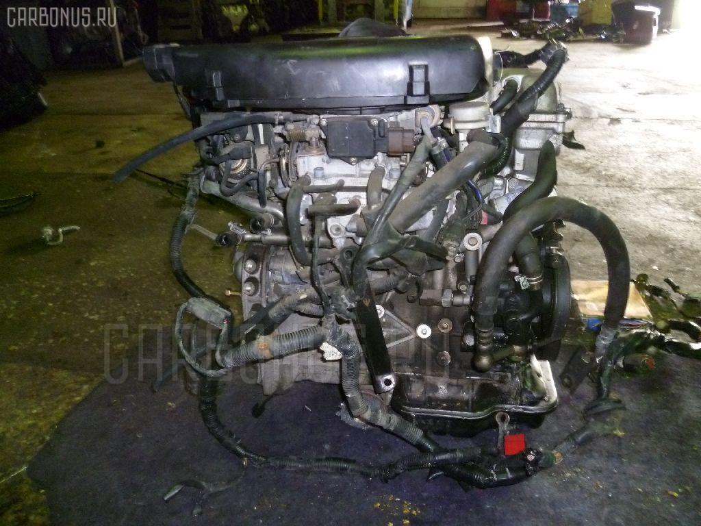Двигатель NISSAN PRIMERA P10 SR18DI Фото 8