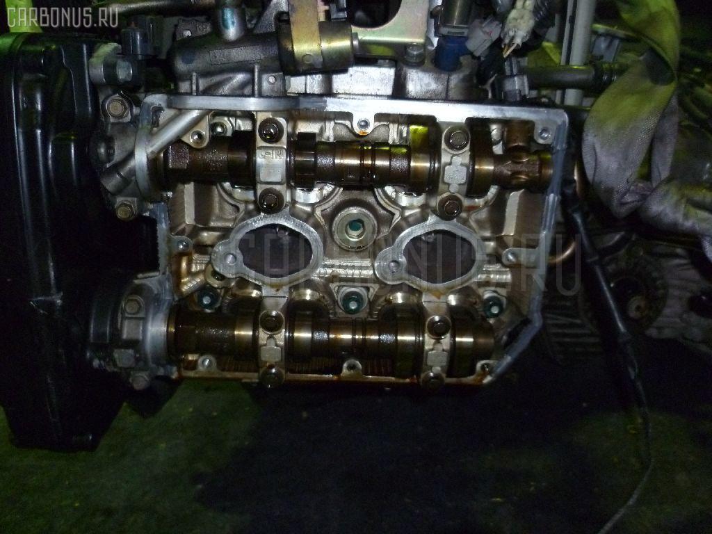 Двигатель SUBARU LEGACY WAGON BH9 EJ25. Фото 1