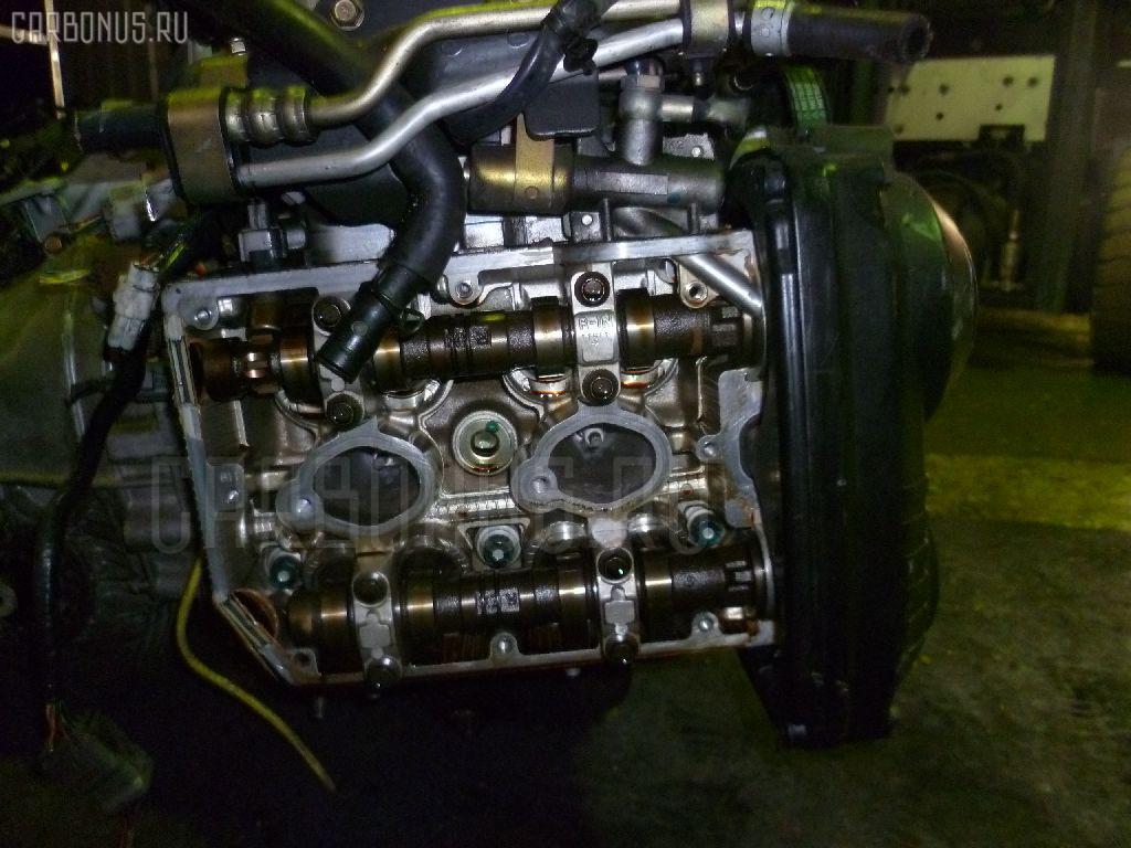 Двигатель SUBARU LEGACY WAGON BH9 EJ25. Фото 3