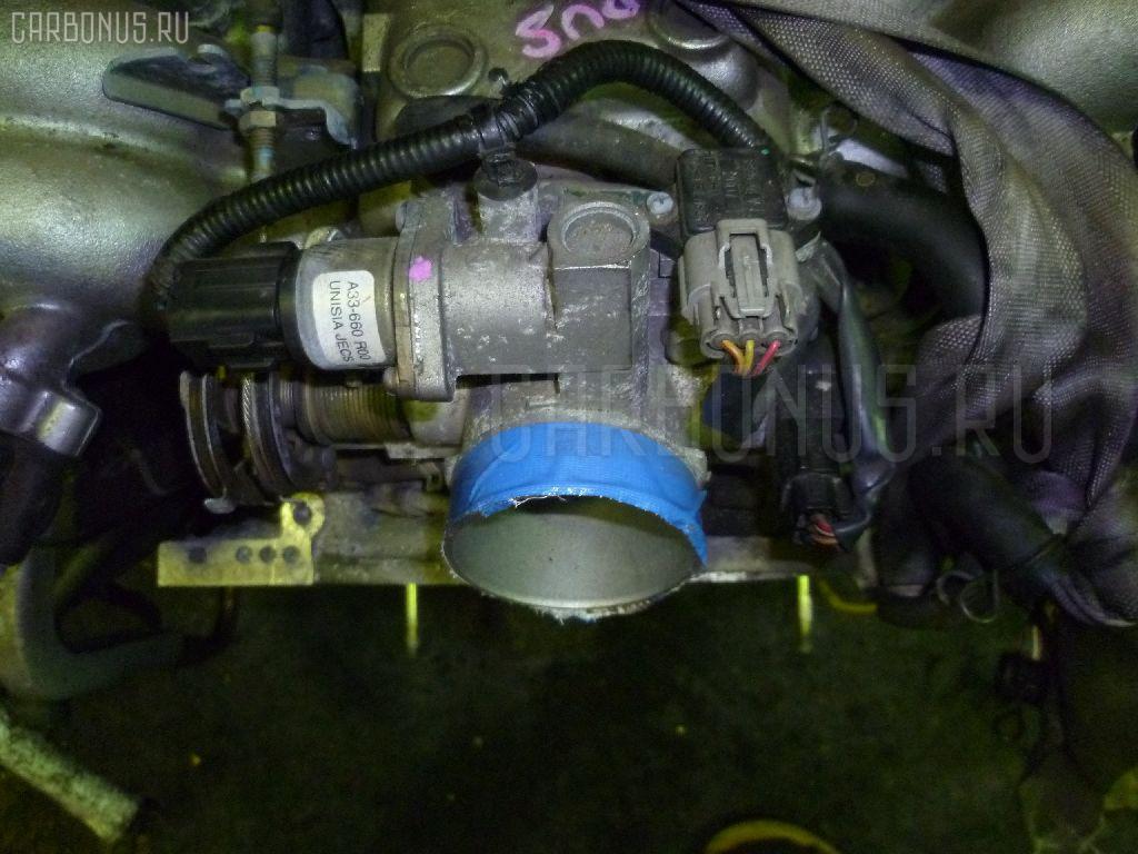Двигатель SUBARU LEGACY WAGON BH9 EJ25. Фото 10