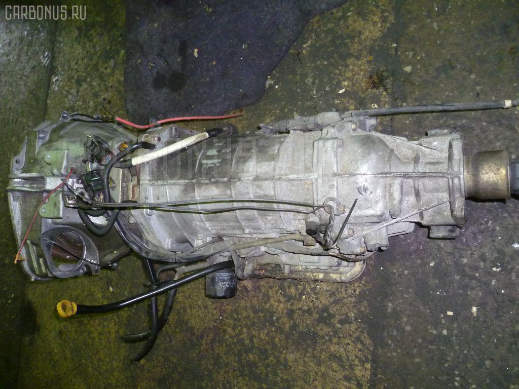 КПП автоматическая SUBARU LEGACY WAGON BH9 EJ25. Фото 4