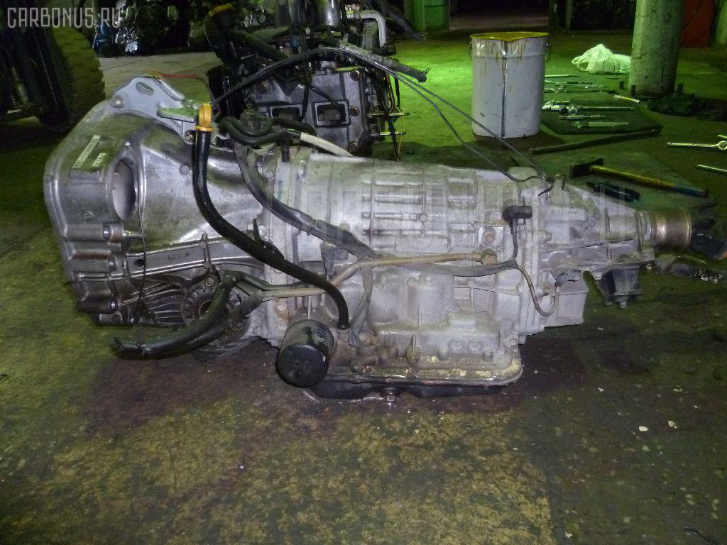 КПП автоматическая Subaru Legacy wagon BH9 EJ25 Фото 1