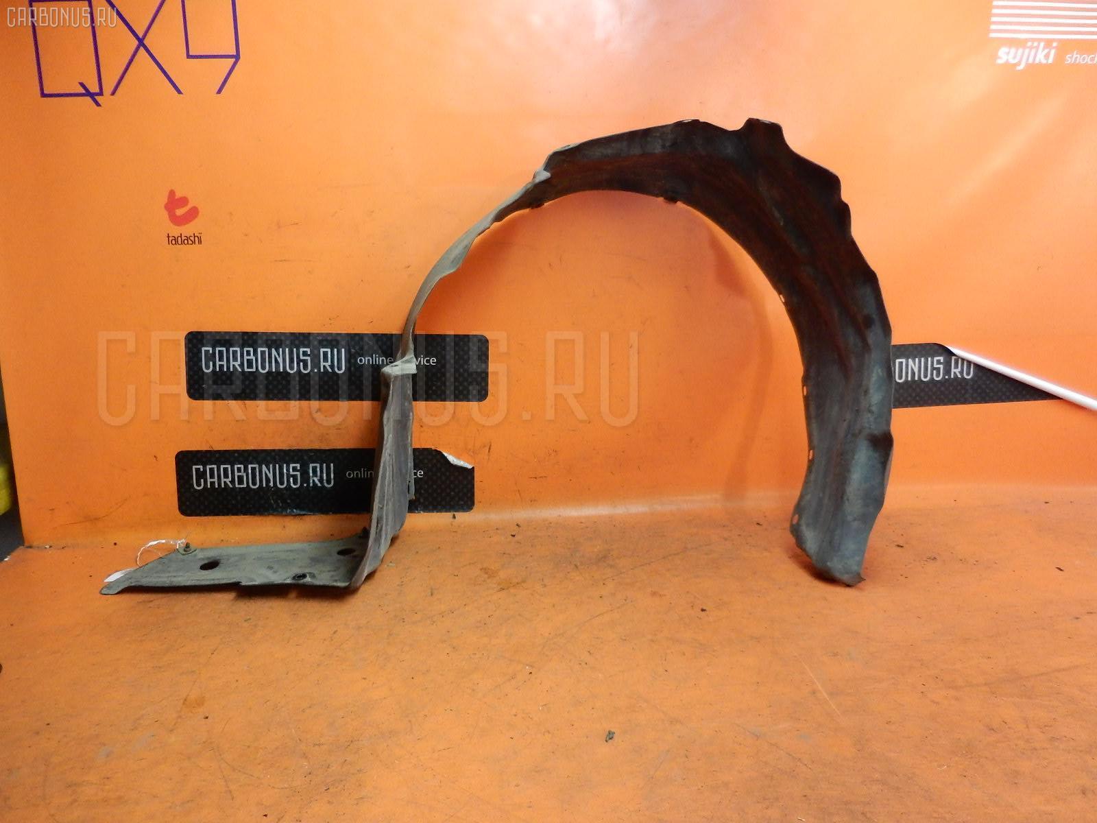 Подкрылок NISSAN LIBERTY RM12 QR20DE Фото 1