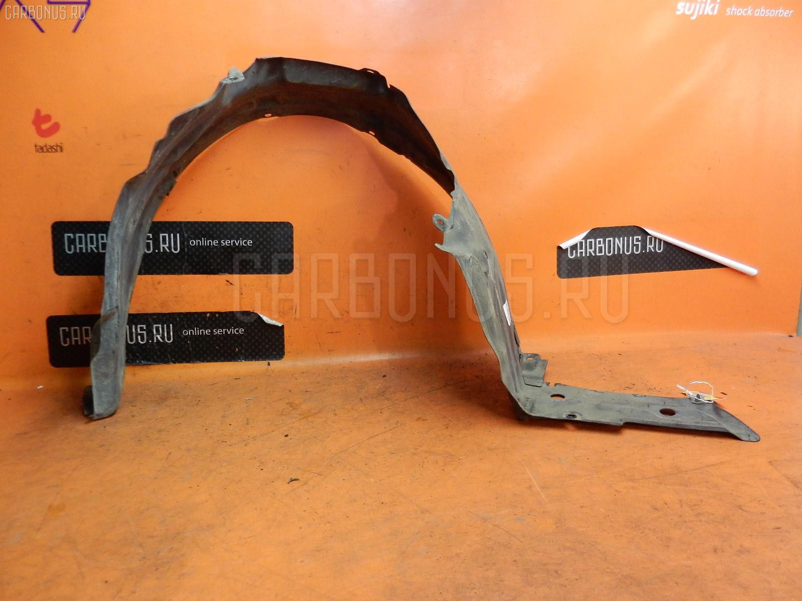 Подкрылок NISSAN LIBERTY RM12 QR20DE. Фото 9