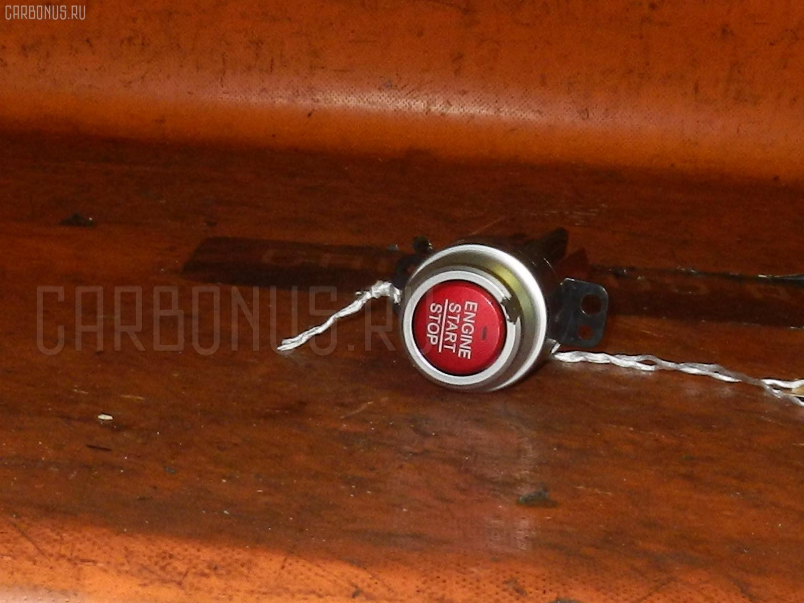 Кнопка HONDA N-ONE JG1 Фото 2