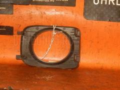 Заглушка в бампер Nissan Cube BZ11 Фото 2