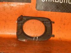 Заглушка в бампер NISSAN CUBE BZ11 Фото 1
