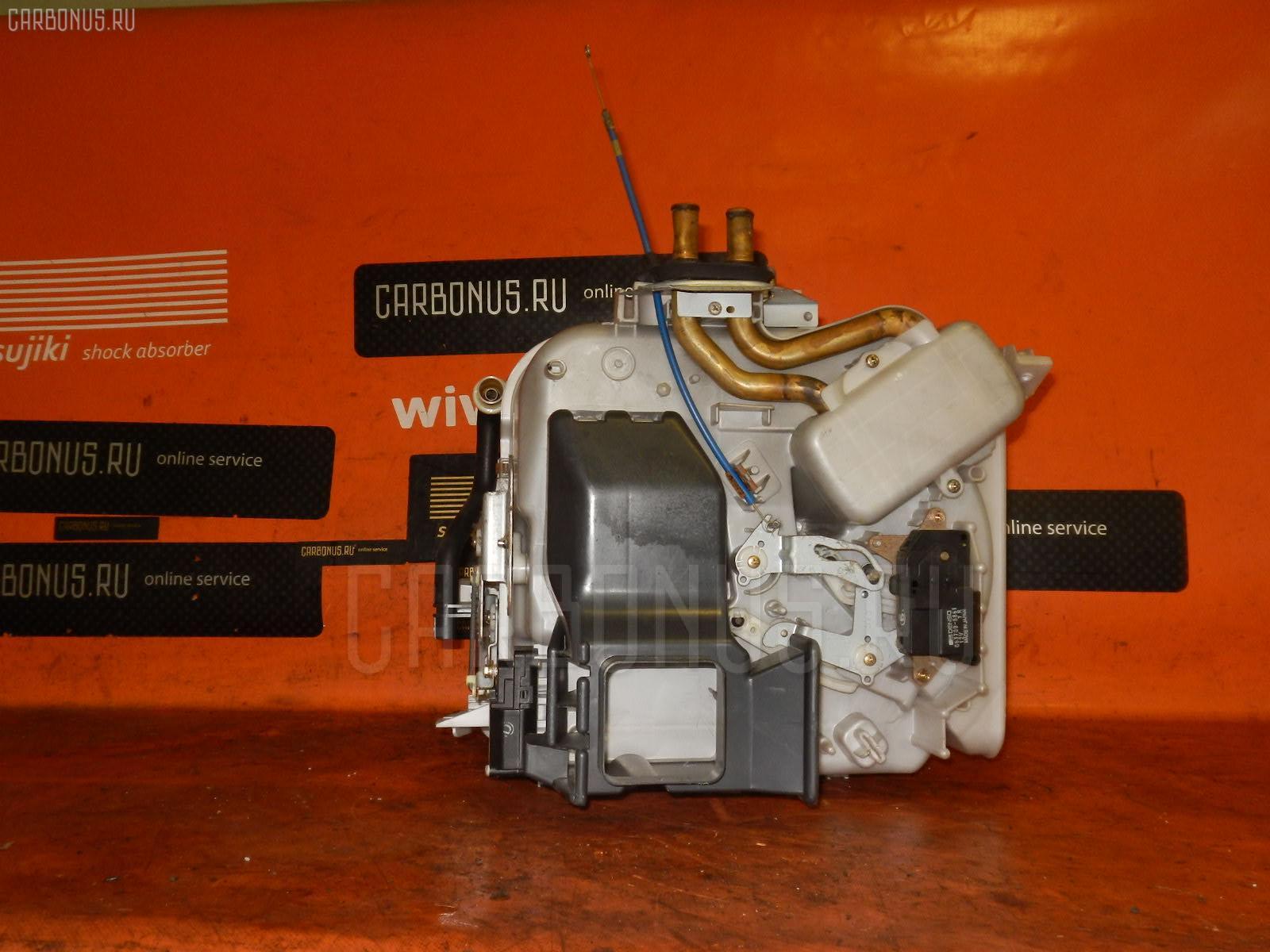 Радиатор печки HONDA CR-V RD1 B20B. Фото 8