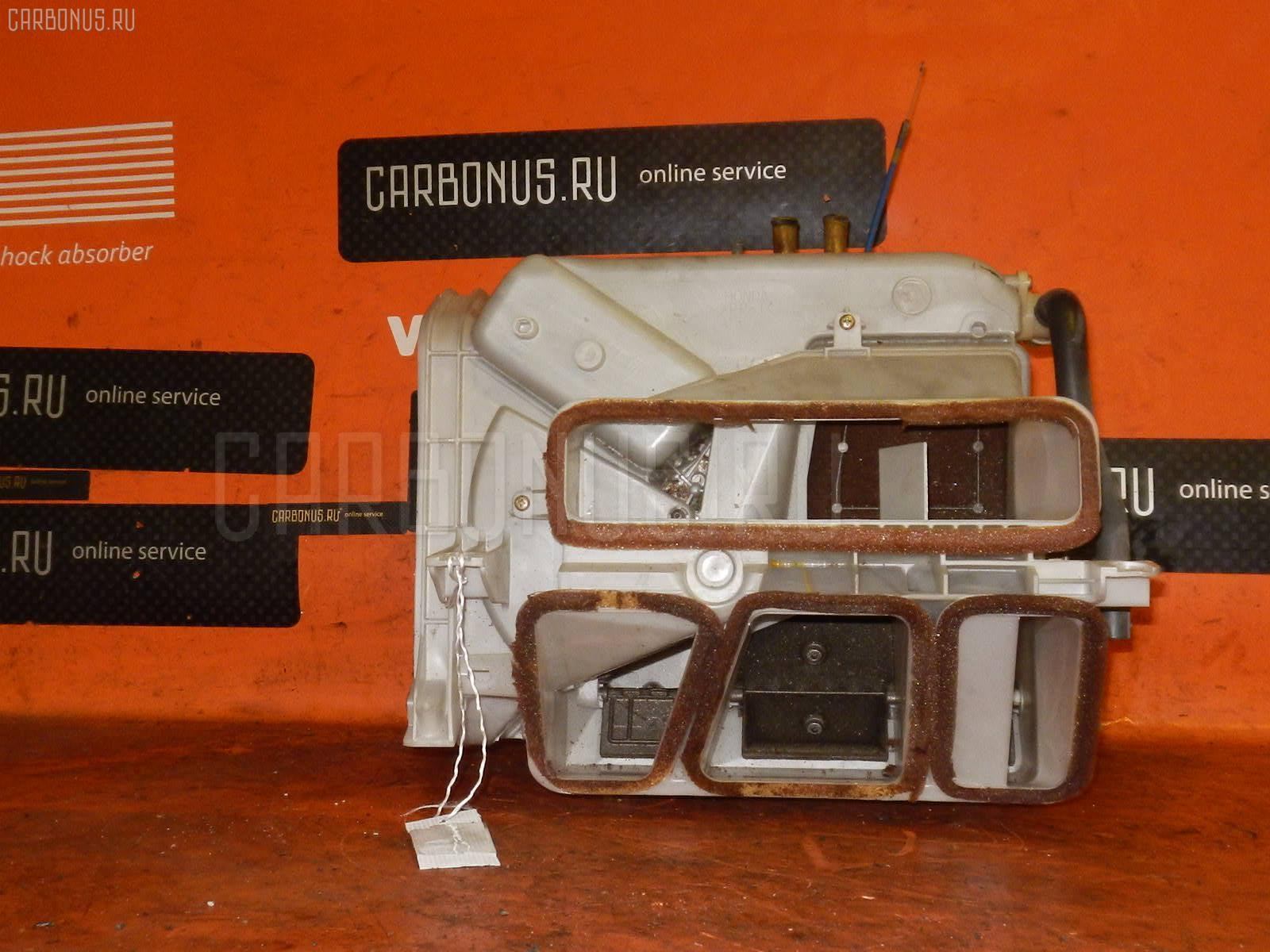 Радиатор печки HONDA CR-V RD1 B20B. Фото 10