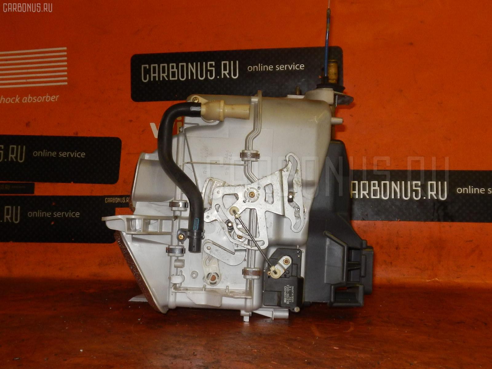 Радиатор печки HONDA CR-V RD1 B20B. Фото 9