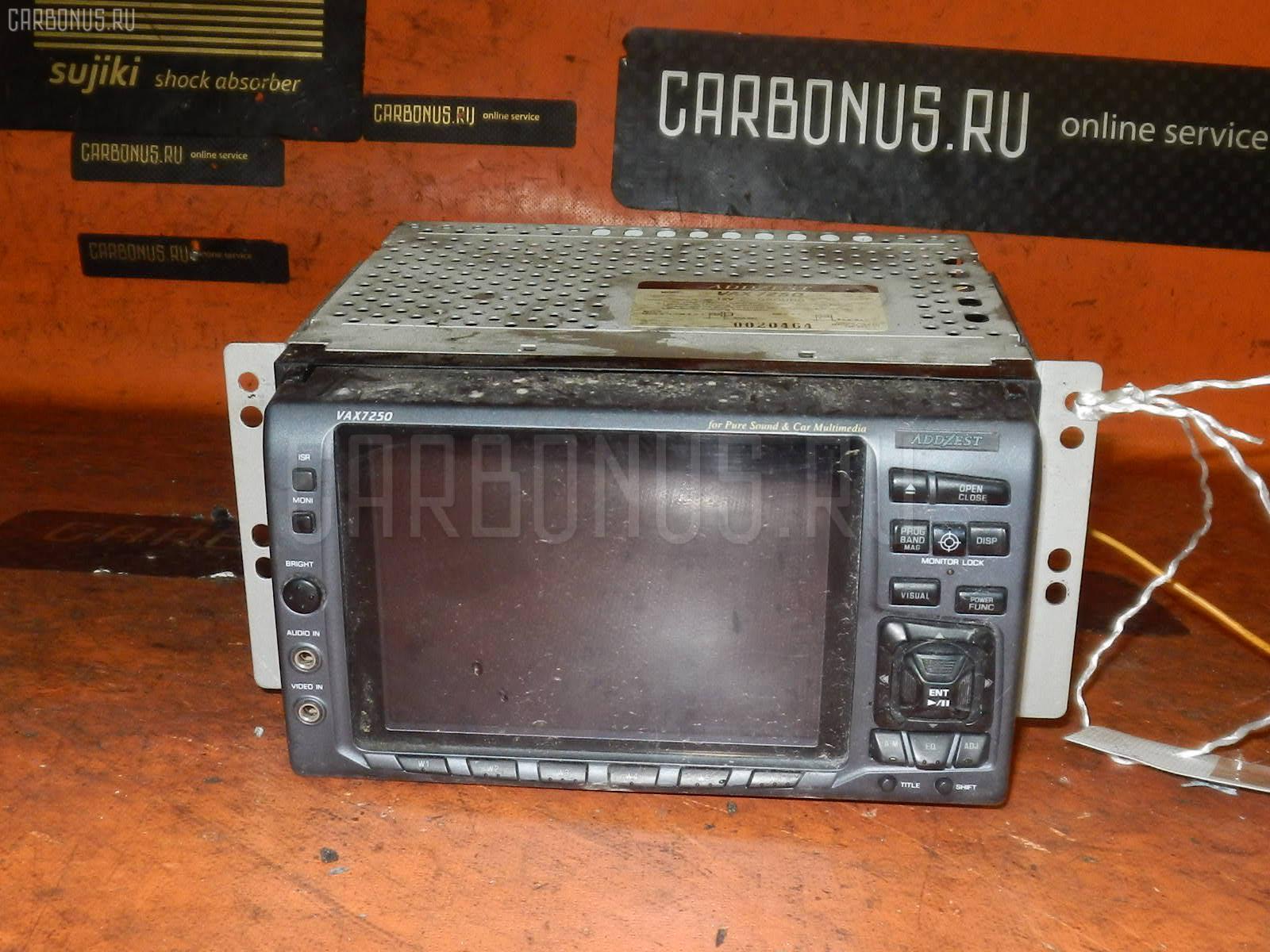 Автомагнитофон HONDA CR-V RD1. Фото 1