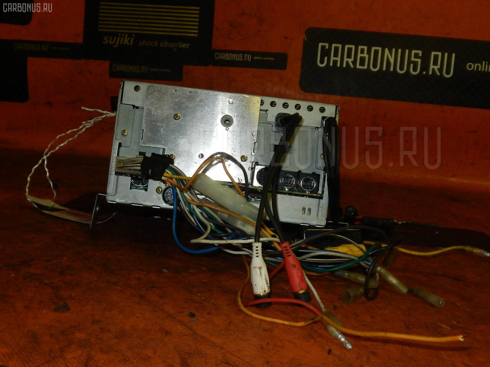 Автомагнитофон HONDA CR-V RD1. Фото 4