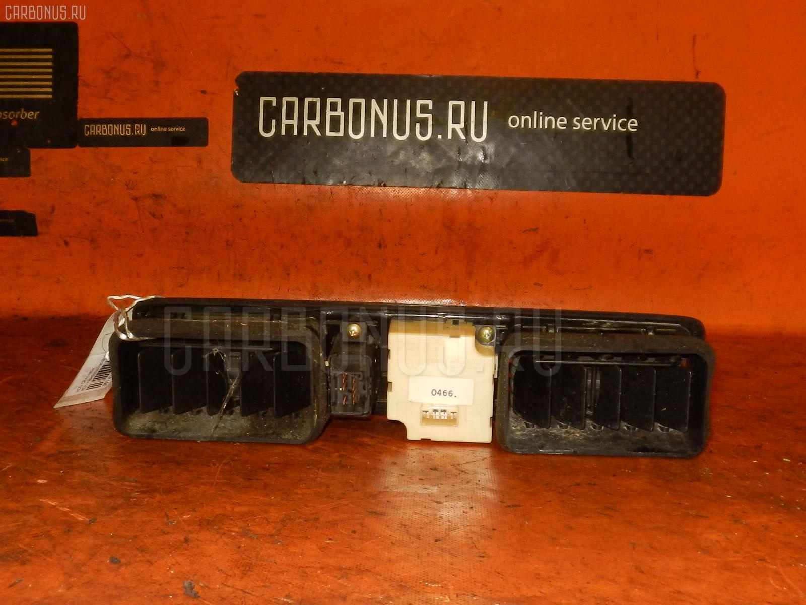 Часы HONDA CR-V RD1. Фото 4