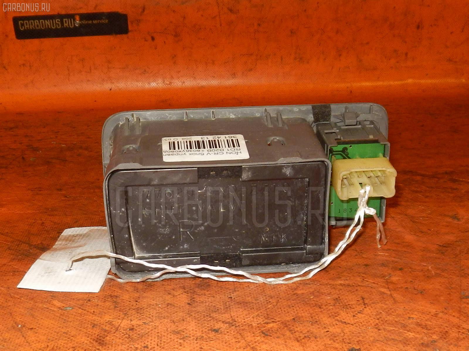 Блок управления зеркалами HONDA CR-V RD1 B20B Фото 1