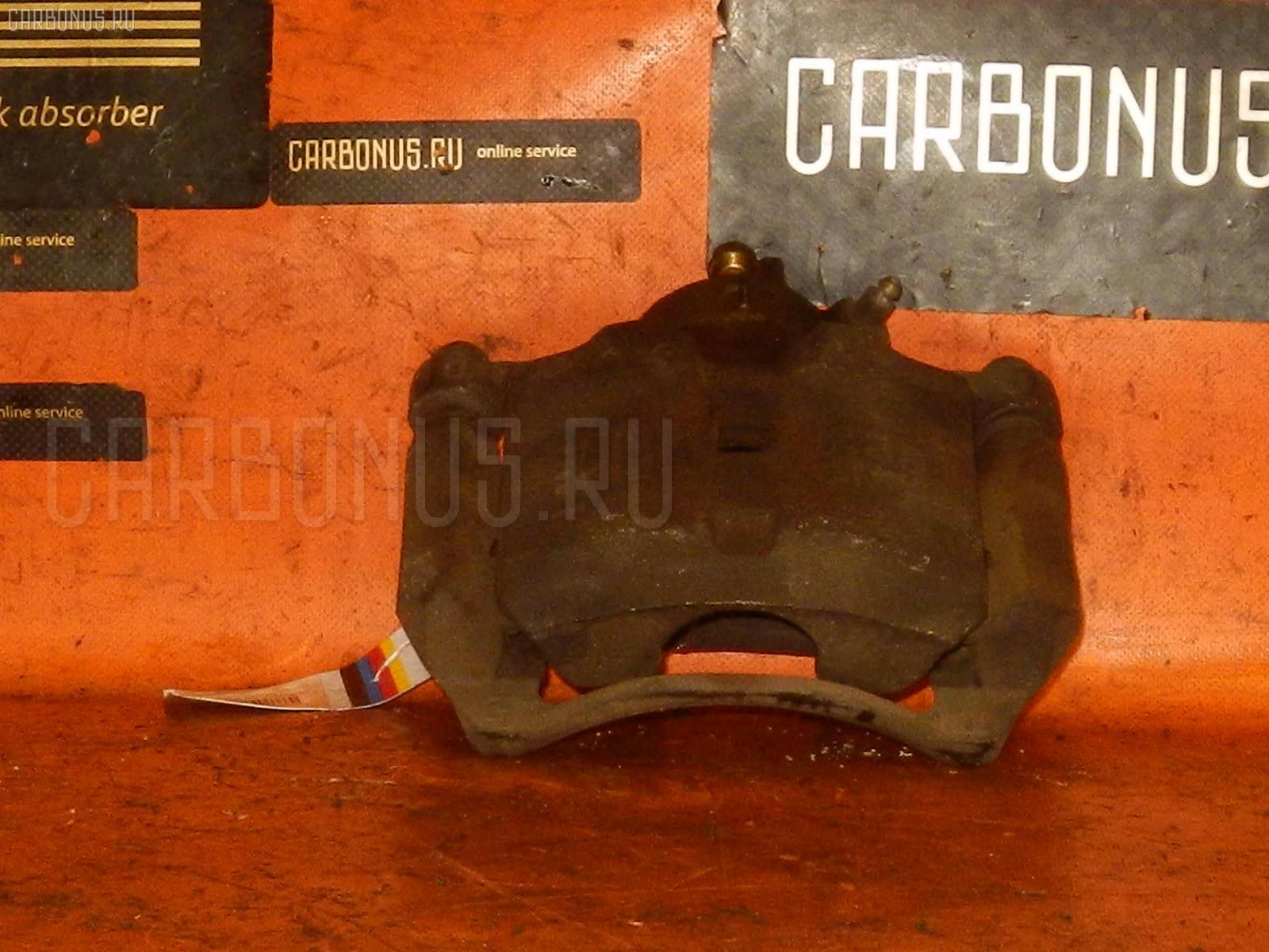 Суппорт HONDA CR-V RD1 B20B. Фото 1