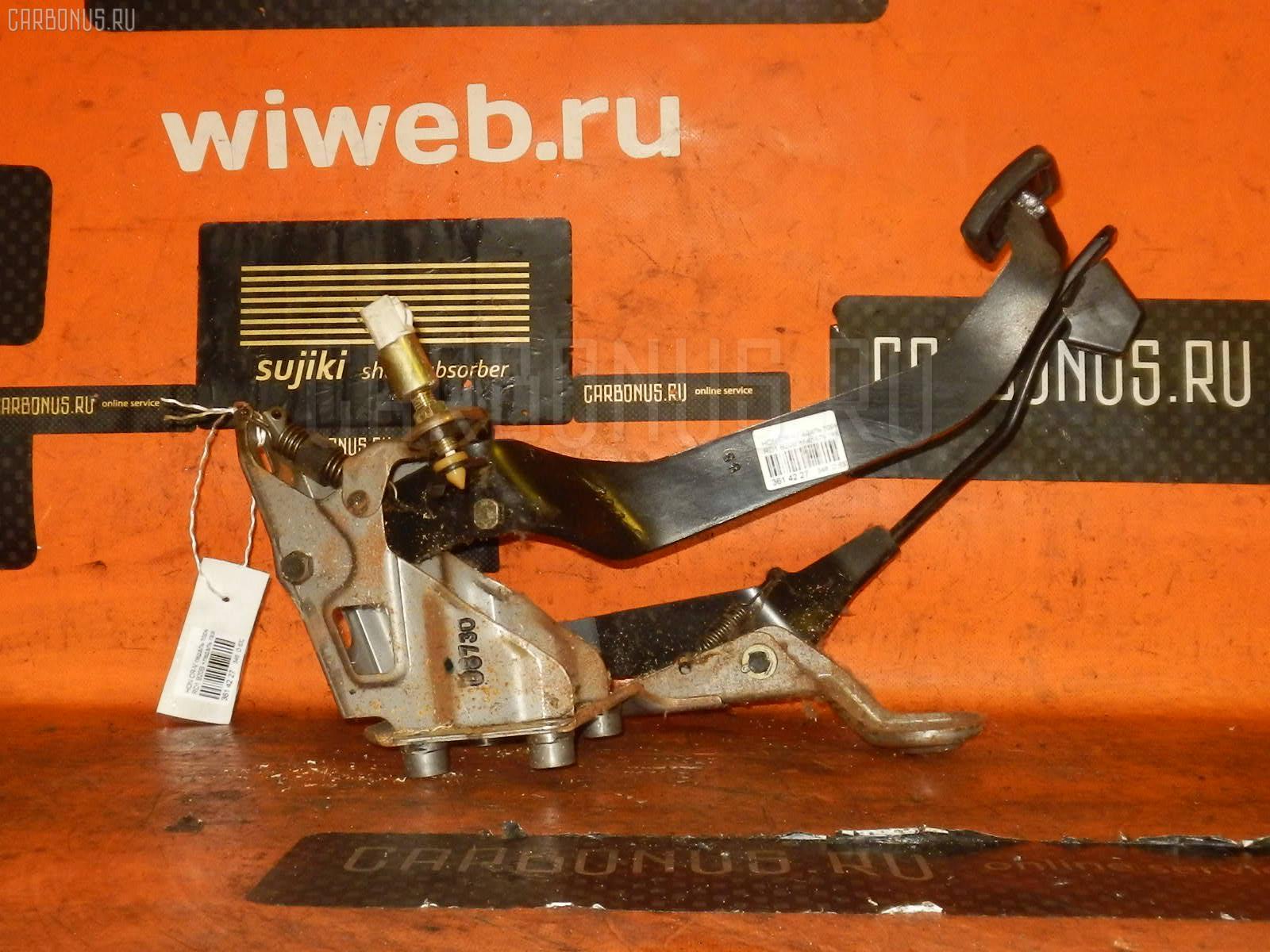Педаль тормоза HONDA CR-V RD1 B20B Фото 2