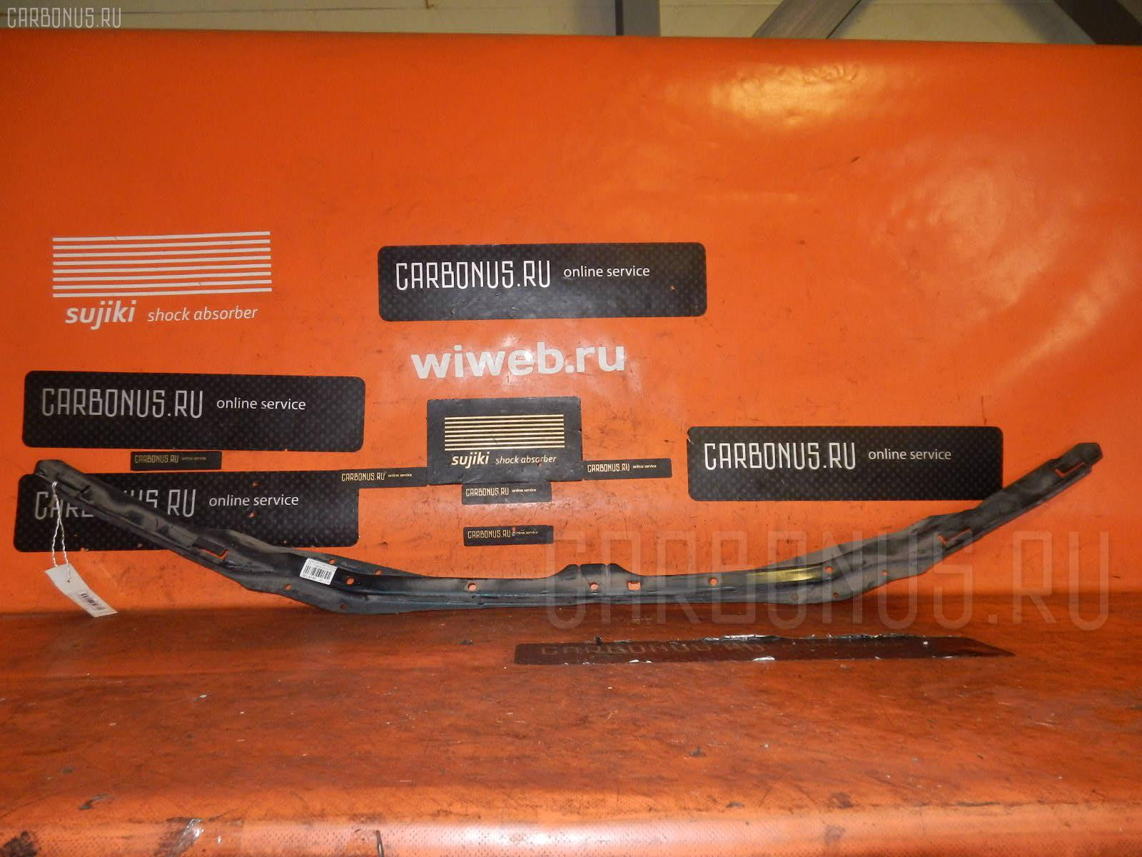 Жесткость бампера Honda Cr-v RD1 Фото 1