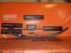 Жесткость бампера на Honda Cr-V RD1 Фото 1