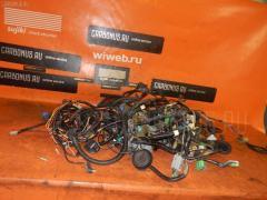 Провода HONDA CR-V RD1 B20B Фото 4
