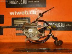 Тросик стояночного тормоза TOYOTA MARK II JZX90 1JZ-GE Фото 1