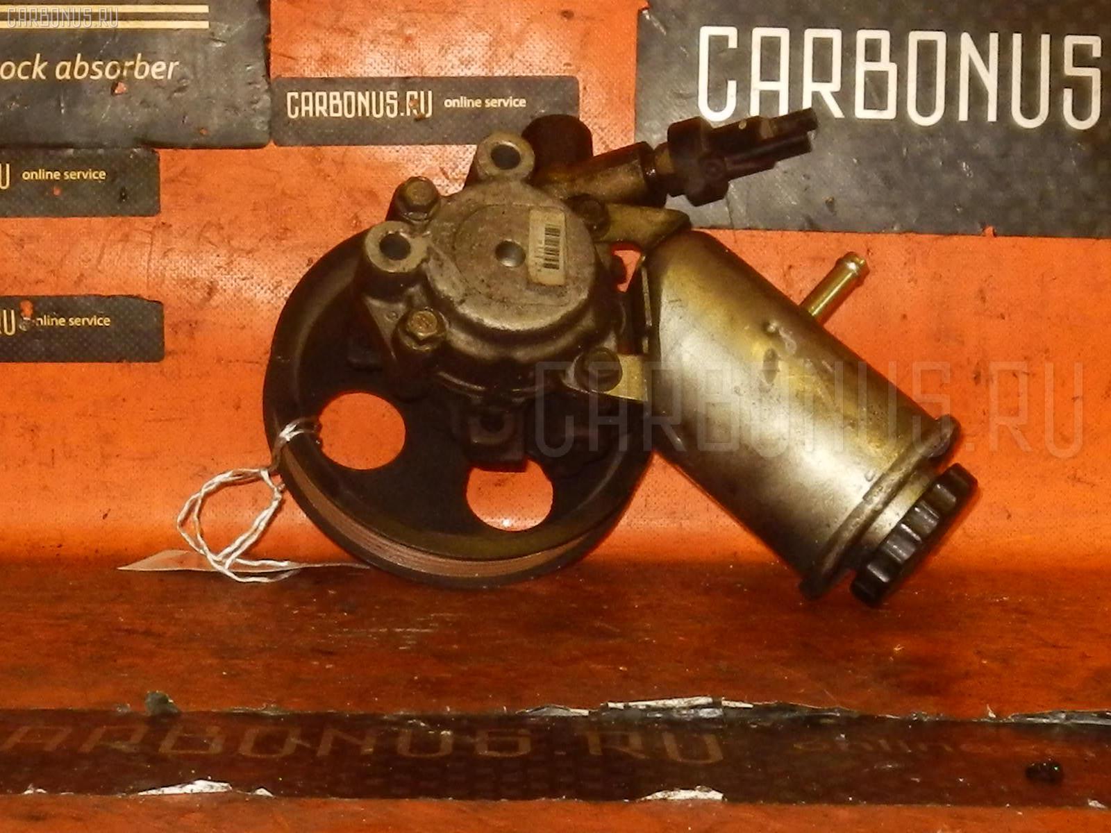 Гидроусилитель TOYOTA MARK II JZX90 1JZGE. Фото 9