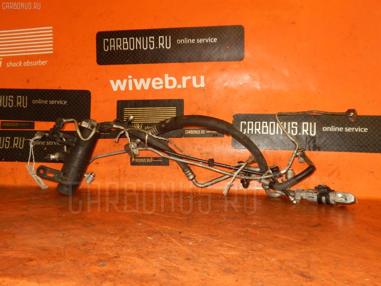 Шланг кондиционера TOYOTA MARK II JZX90 1JZ-GE. Фото 1
