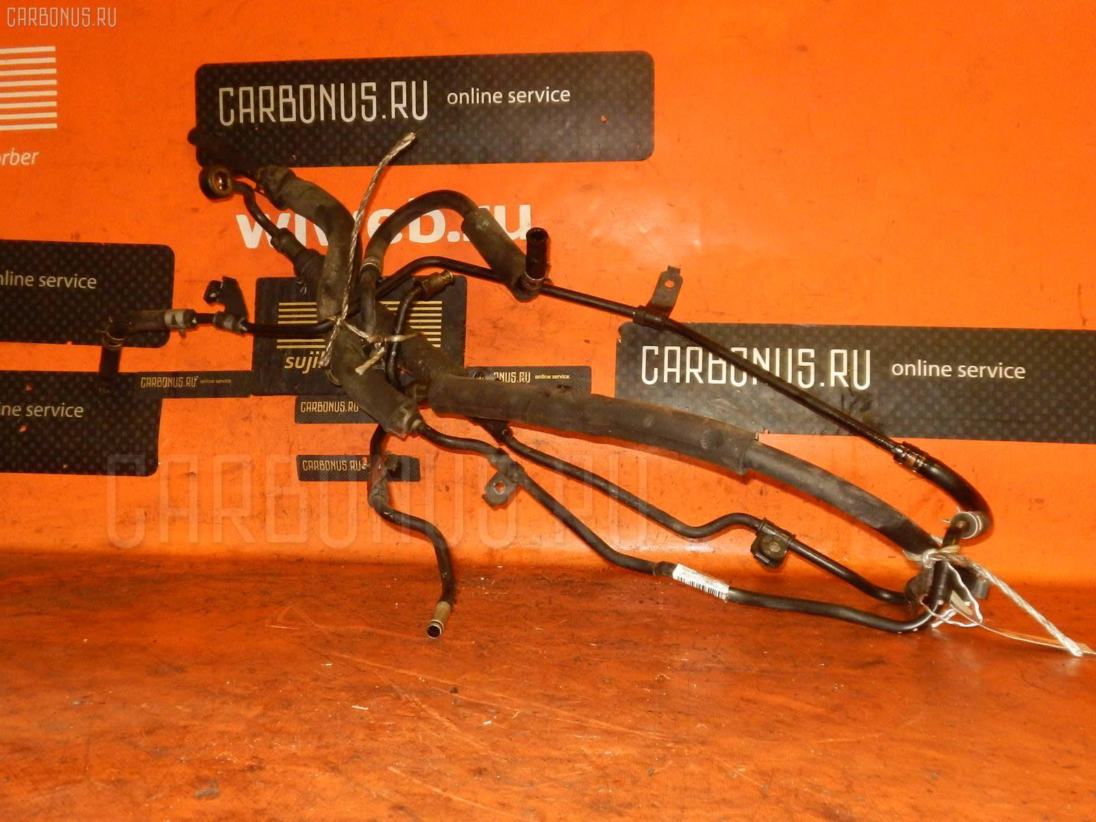 Шланг гидроусилителя TOYOTA MARK II JZX90 1JZ-GE. Фото 1