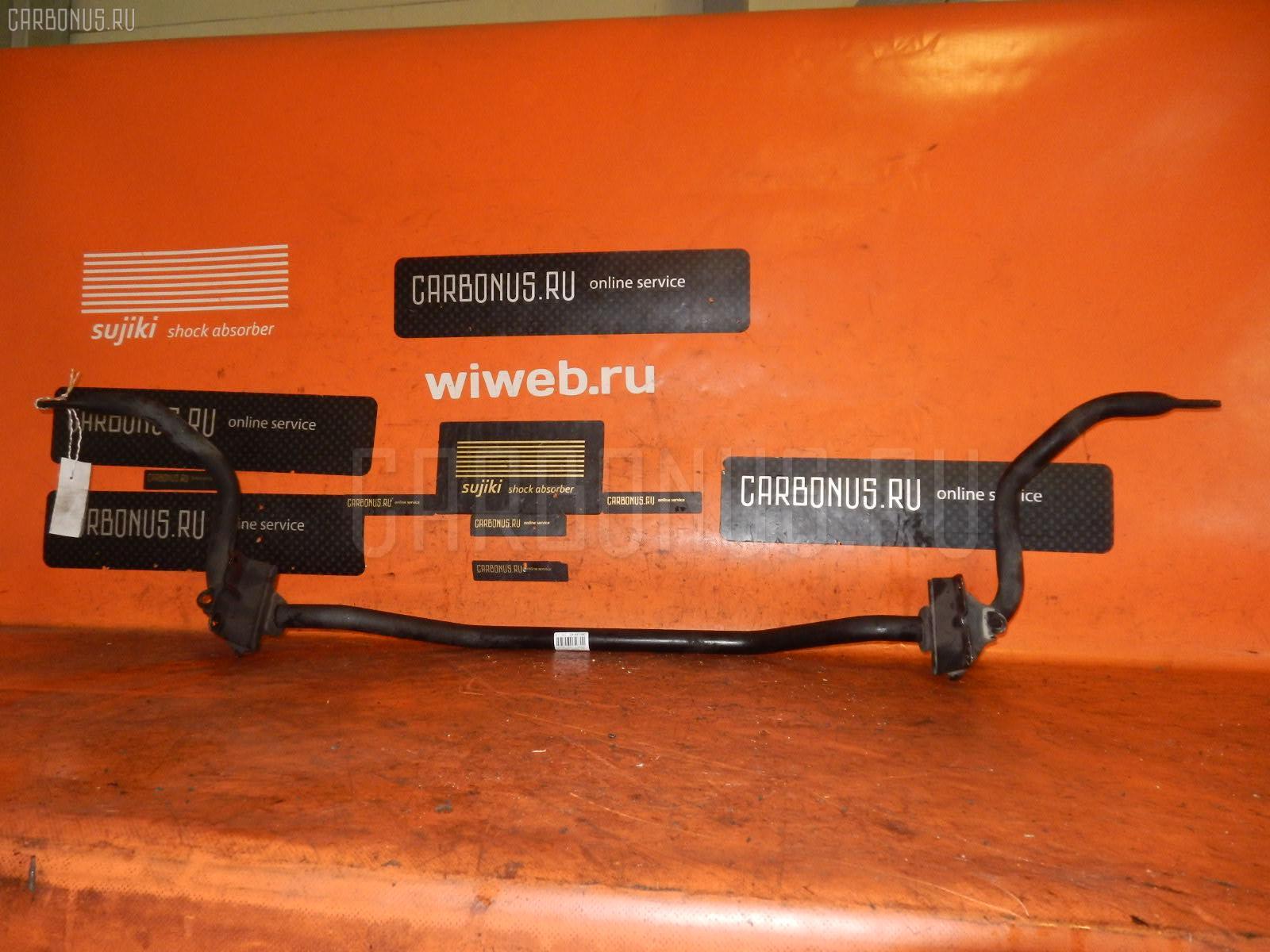 Стабилизатор TOYOTA MARK II JZX90. Фото 2