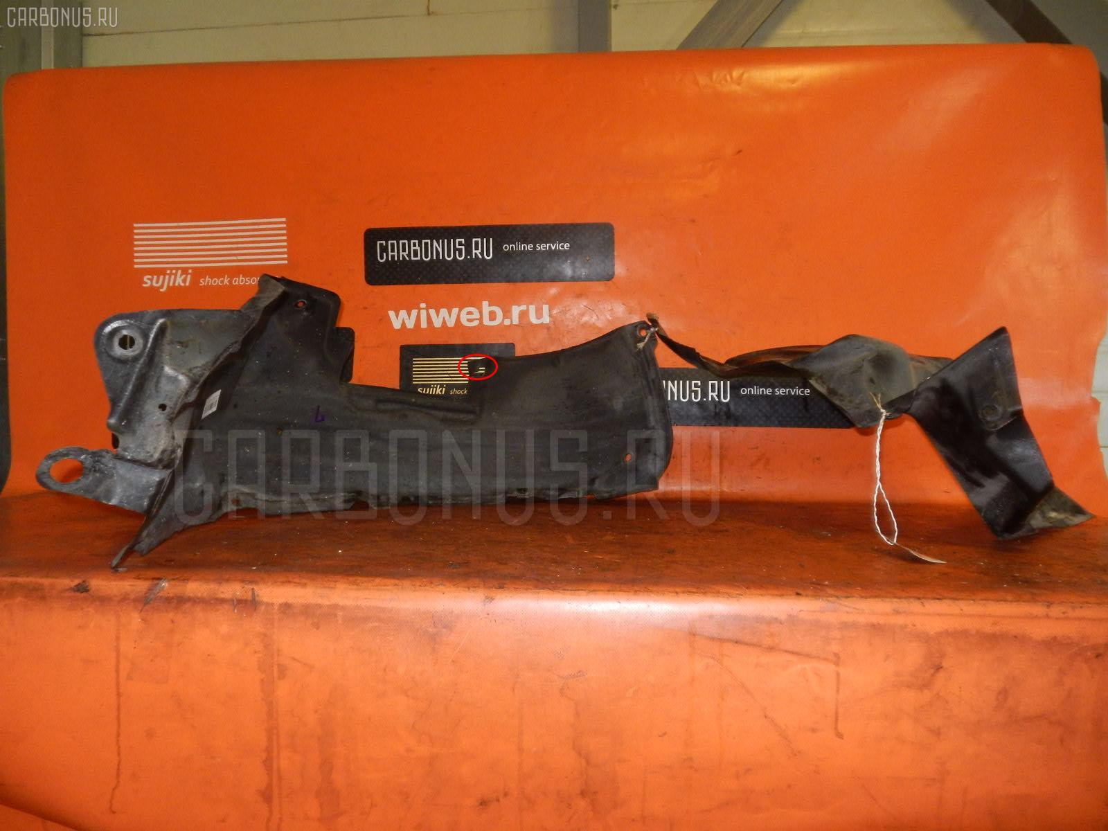 Подкрылок Toyota Mark ii JZX90 1JZ-GE Фото 1