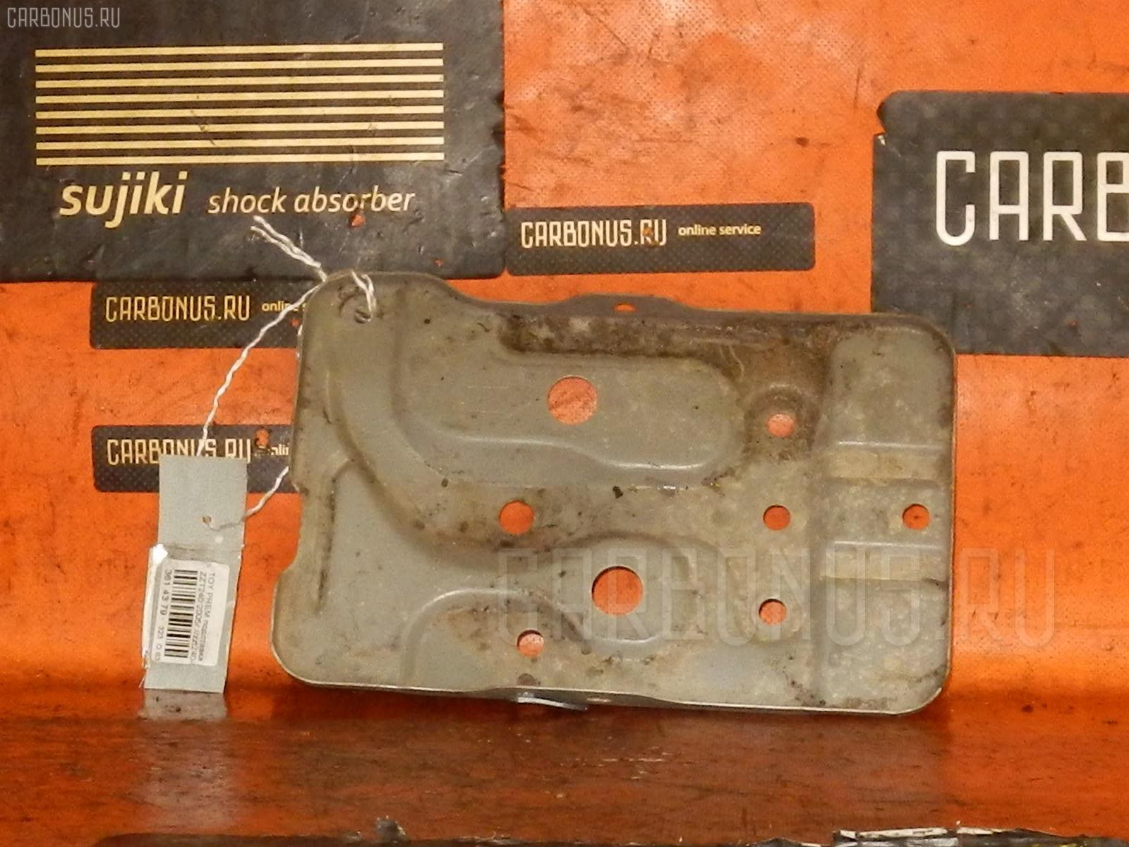 Подставка под аккумулятор TOYOTA PREMIO ZZT240 Фото 1