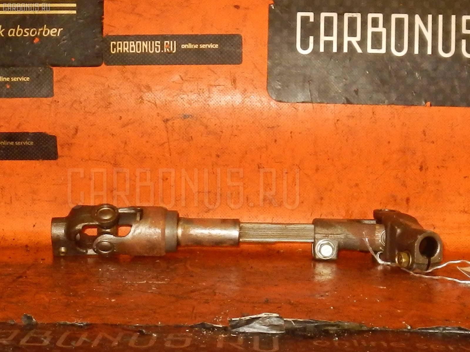 Рулевой карданчик TOYOTA PREMIO ZZT240 Фото 1