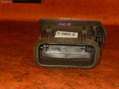 Воздуховод печки на Toyota Premio ZZT240 1ZZ-FE Фото 1