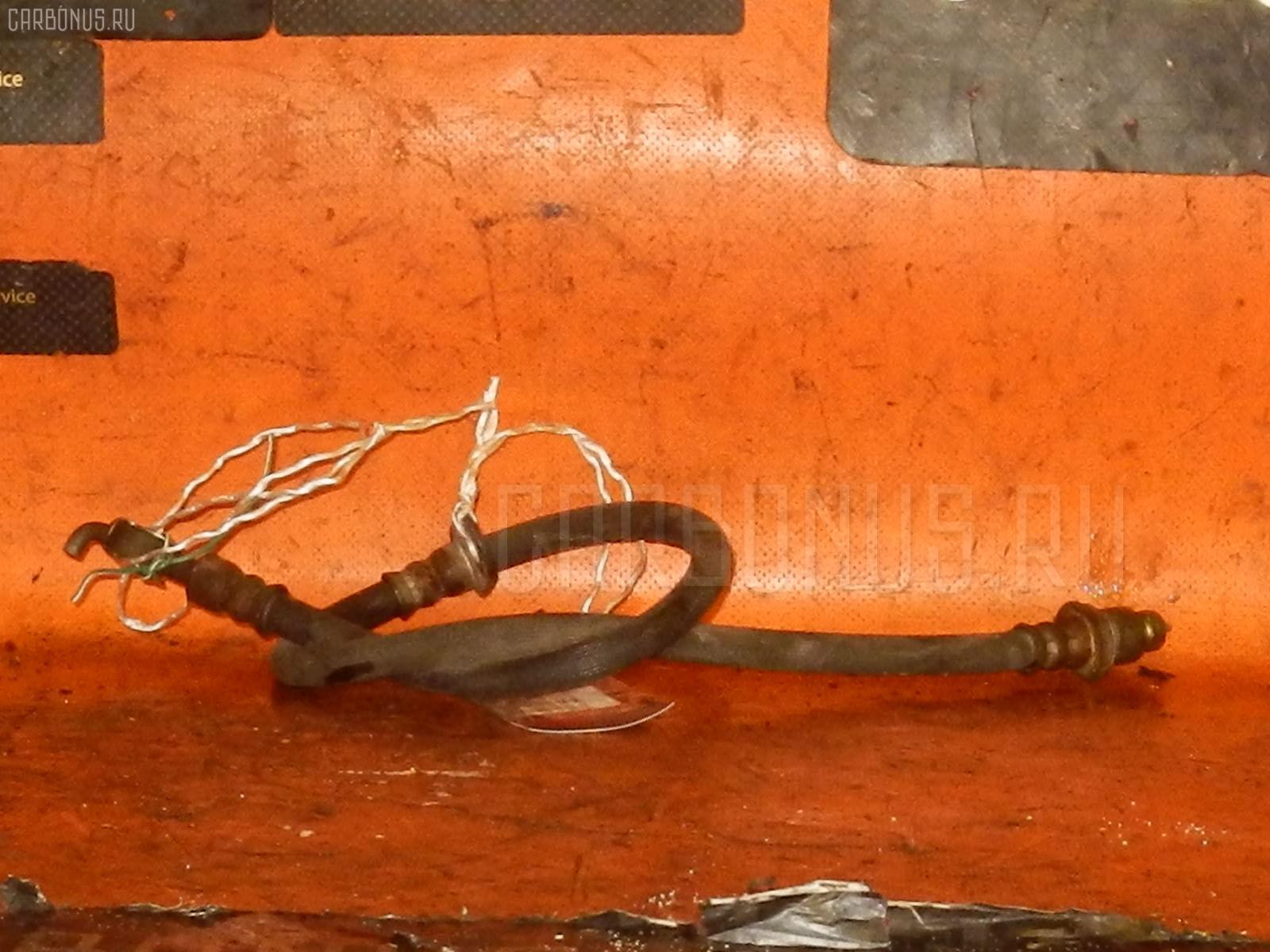 Шланг тормозной TOYOTA COROLLA FIELDER ZZE122G. Фото 6