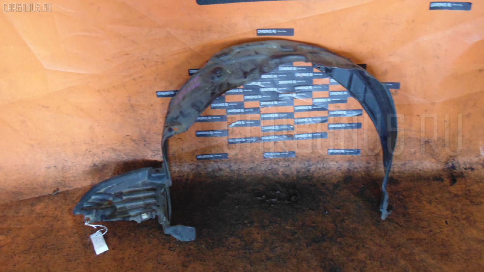 Подкрылок TOYOTA PREMIO ZZT240 1ZZ-FE. Фото 3